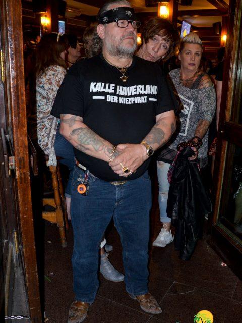 Kalle Haverland-Türsteher-im-Bierkönig